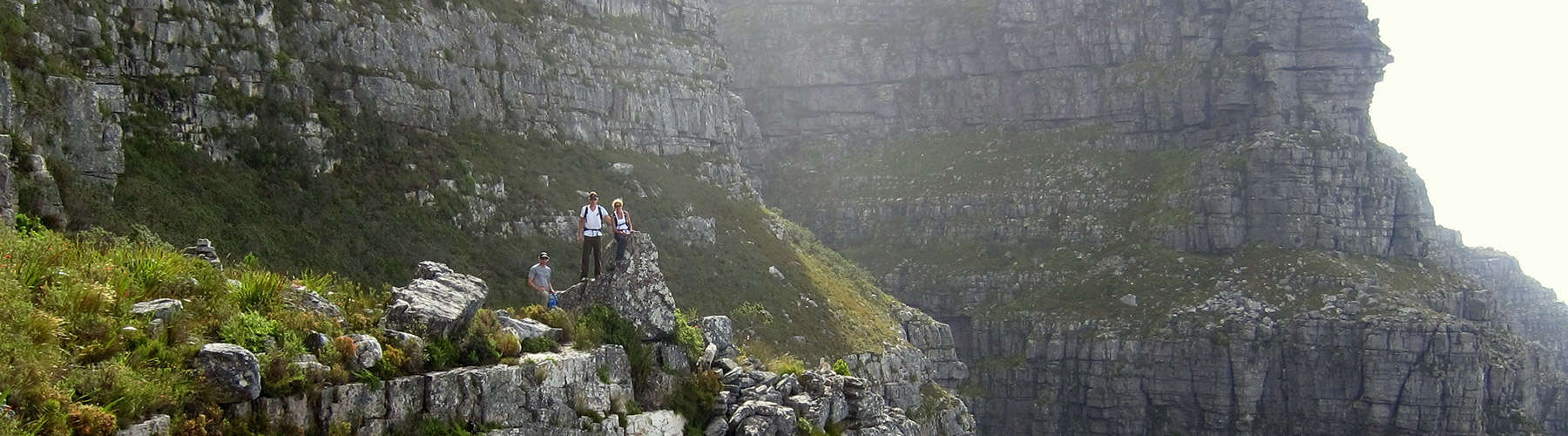 Why Hike Table Mountain