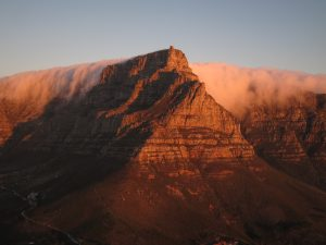 About Table Mountain
