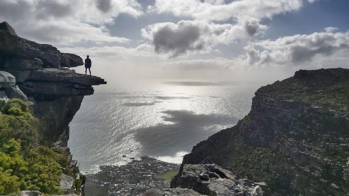 kasteelspoort hiking trail
