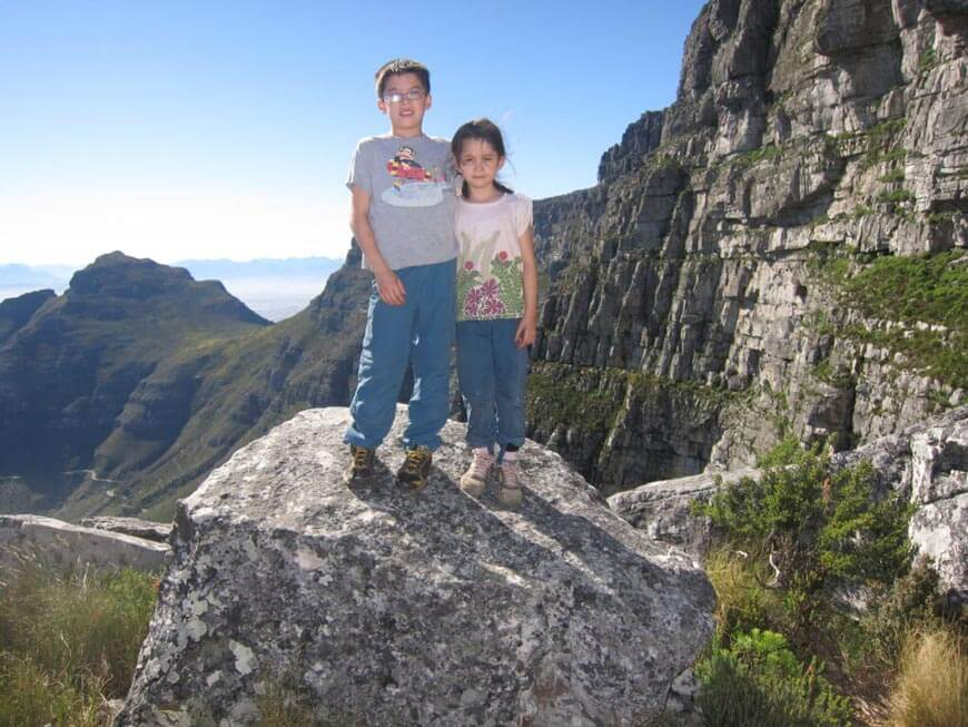 heights india venster